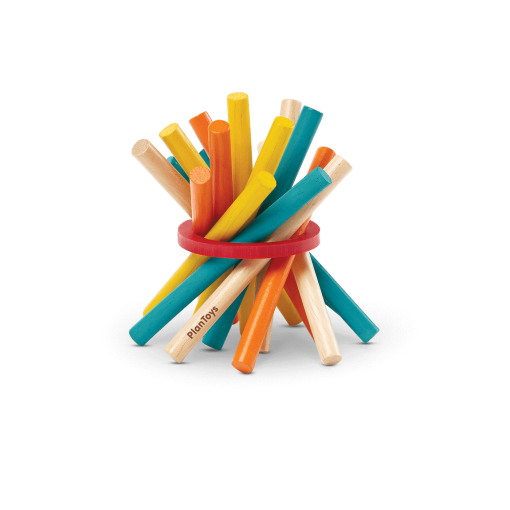4127_PlanToys_PICK-UP_STICKS_PlanMini_Concentration_Coordination_Logical_Social_Language_and_Communications_Fine_Motor_3yrs_Wooden_toys_Educa