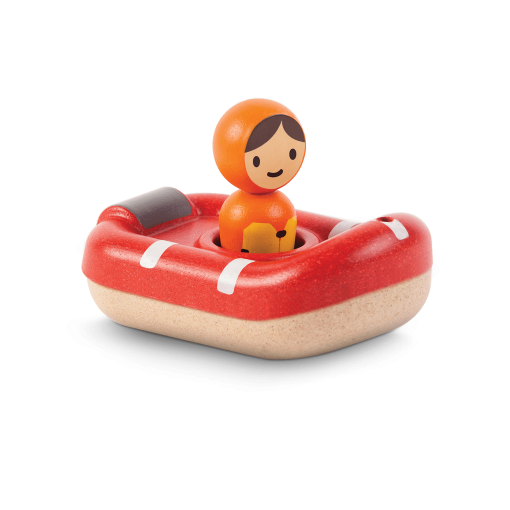 5668_PlanToys_COAST_GUARD_BOAT_Water_Play_Imagination_Language_and_Communications_12m_Wooden_toys_Education_toys_Safety_Toys_Non-toxic_0